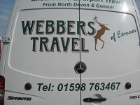 Webbers Travel